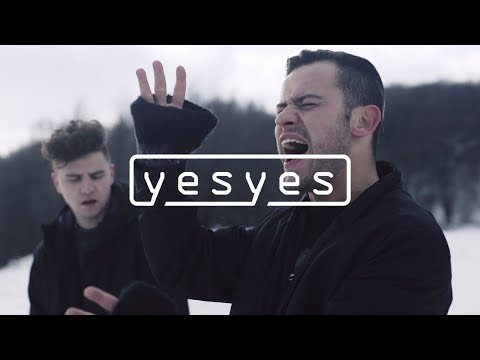 yesyes - I Let You Run Away