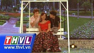 THVL | Danh hài đất Việt - Tập 14: Em là của anh - Hồ Quang Hiếu, Hồ Việt Trung, Puka, Hải Triều