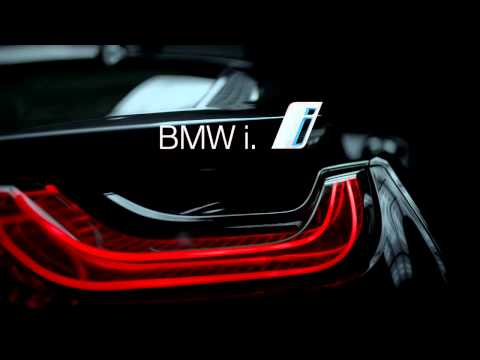 BMW i. A movement that will define your future.,