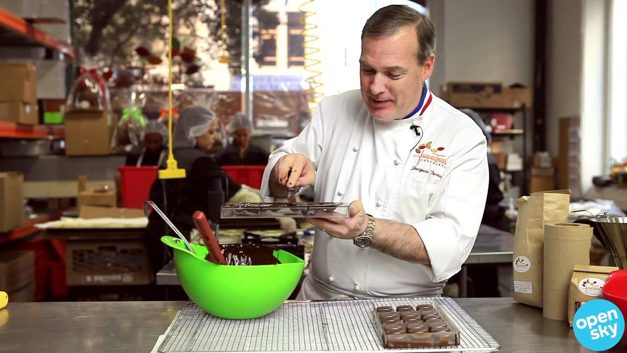 jacques torres Fondly referred to as mr chocolate, jacques torres is the authority on all things related to this confectionery delight through his early years as a pastry chef,.