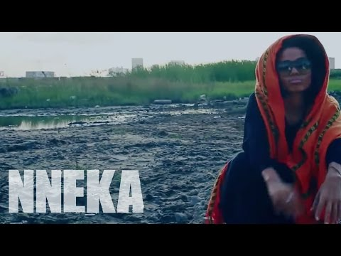 Nneka - Book of Job