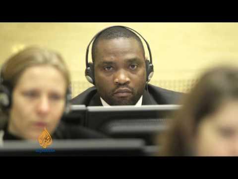 ICC to rule on DRC former rebel leader's case