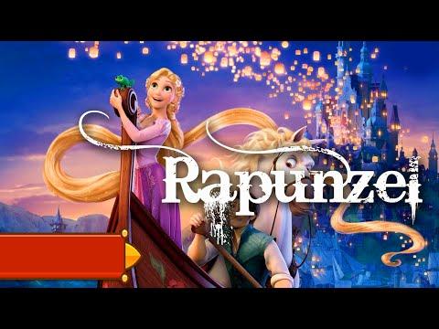 Rapunzel | Truyện cổ tích hay cho thiếu nhi | Phim hoạt hình hay Nhất