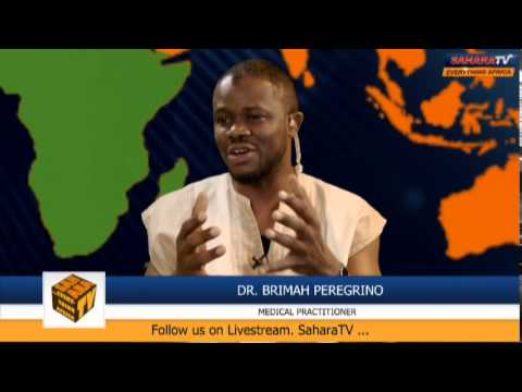SaharaTVTalkback: Africa's Largest Economy And How It Affects You