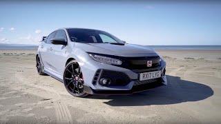 2017 Honda Civic Type R - Chris Harris Drives - Top Gear. Watch online.