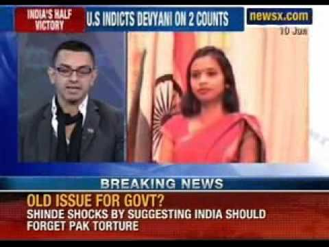 Devyani Khobragade now returns home as a fugitive from American law - NewsX