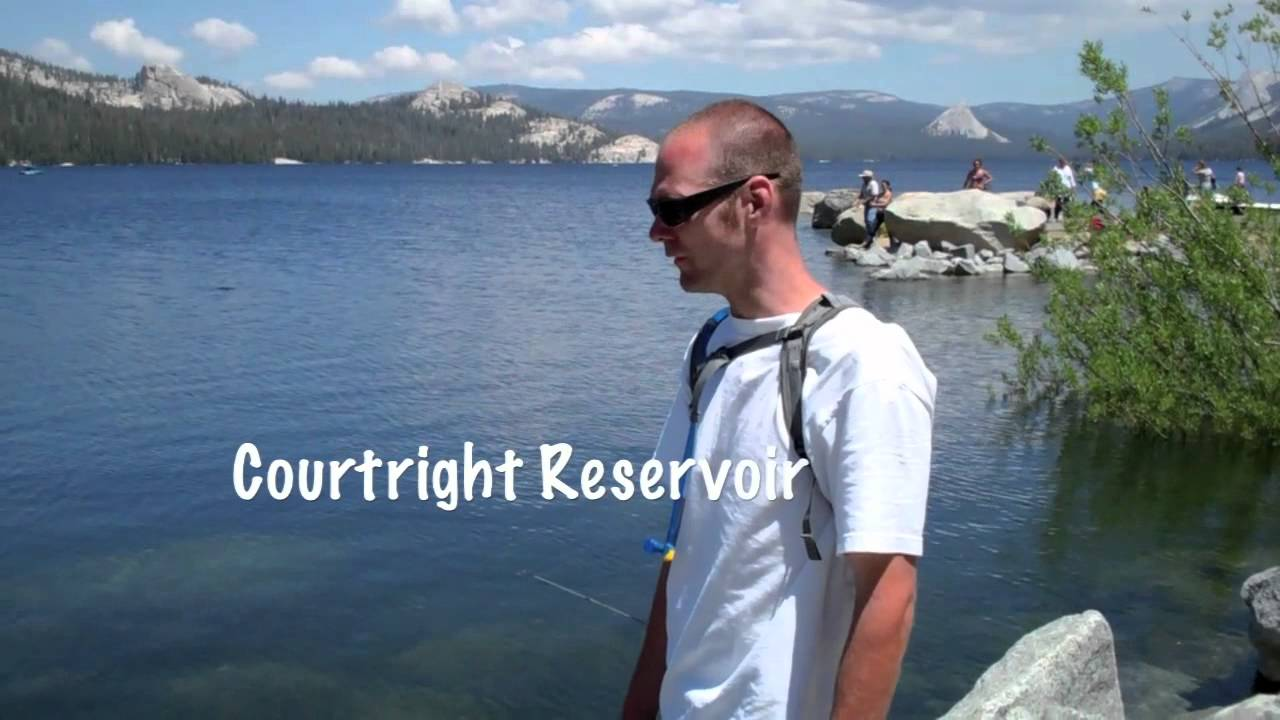 high sierra fishing report july 14th 2011 youtube