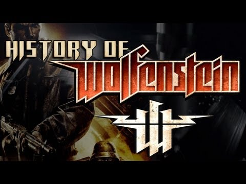 Wolfenstein The New Order Gameplay Walkthrough Phim Video Clip