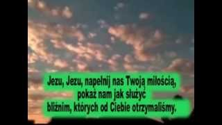 Jesu, Jesu, Fill Us With Your Love (Easter Spiritual