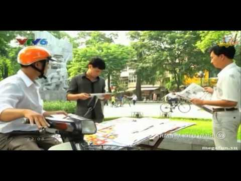 Trai Tim Kieu Hanh Tap 59