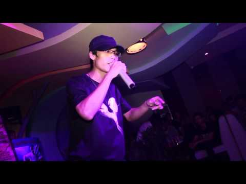 [RHYMES FES 2012] ROUND 2 - HENCYPIC (SR-099)