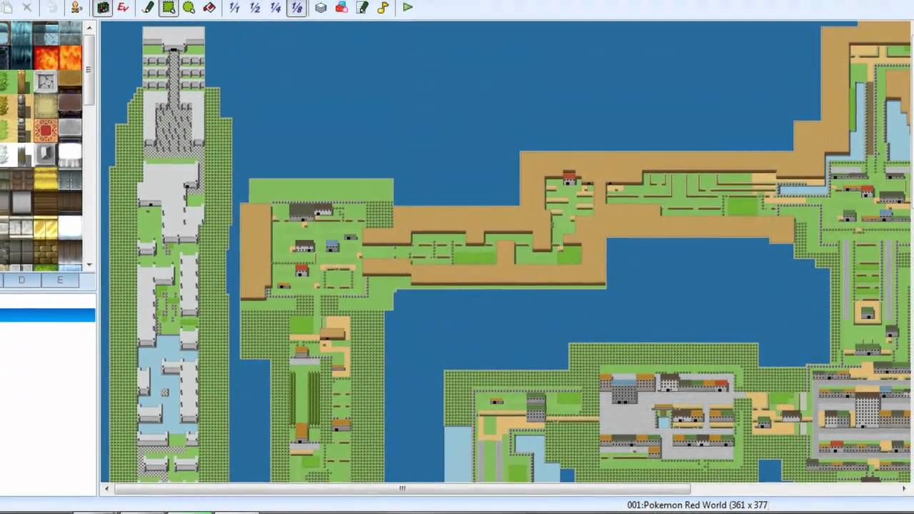 Rpg maker vx ace world map download download iso ps1 rpg maker vx ace world map download gumiabroncs Image collections