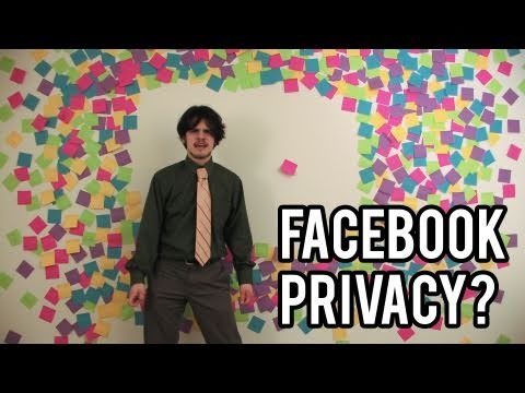 Facebook Privacy: A New Approach