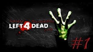 [Coop] Left 4 Dead. Серия 1 - Аэропорт.