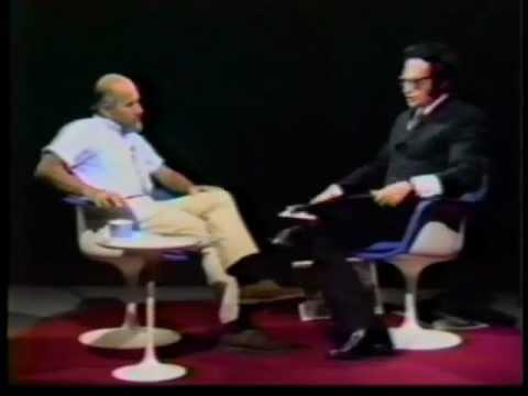 Interview - Jacque Fresco sur Larry King Live