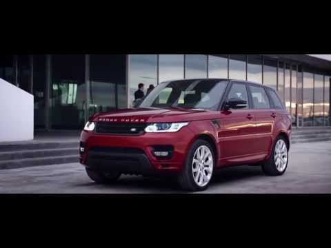 Premier Motors Abu Dhabi Unveils The All-New Range Rover Sport