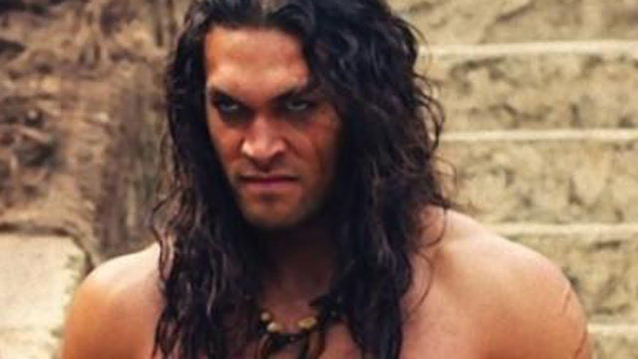 conan the barbarian trailer 2011 official youtube