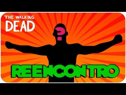The Walking Dead 2 #8 REENCONTRO COM O PASSADO!