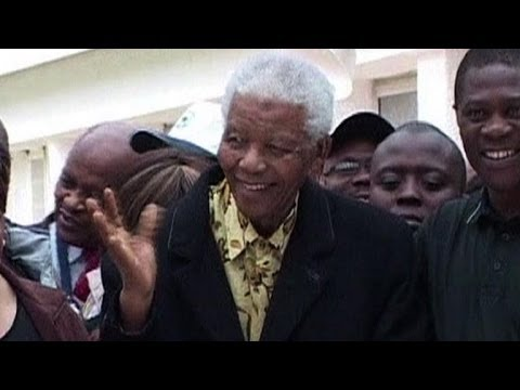 Mandela's legacy of hope for South Africa
