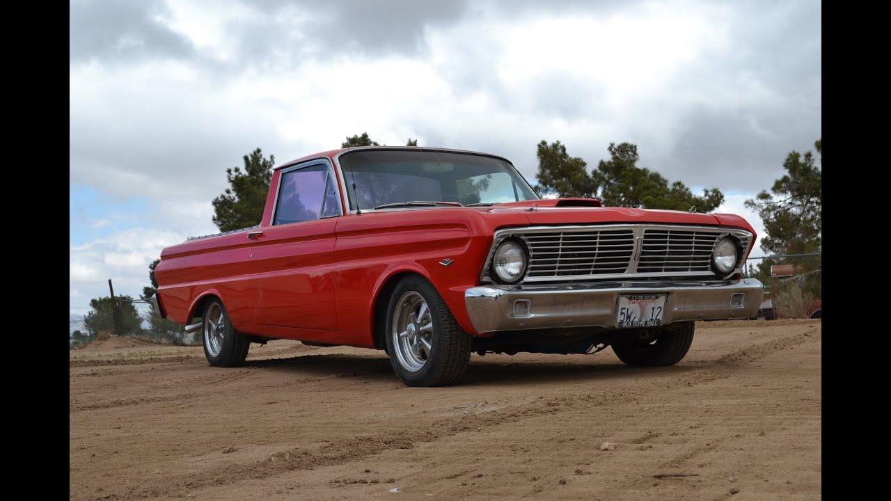2004 Cadillac SRX also 1960 Ford F100 Pickup Truck moreover Venta De Carros Clasicos moreover 1964 Ford Falcon Wiring Diagram as well 1968 Ford Ranchero. on 1964 ford falcon ranchero