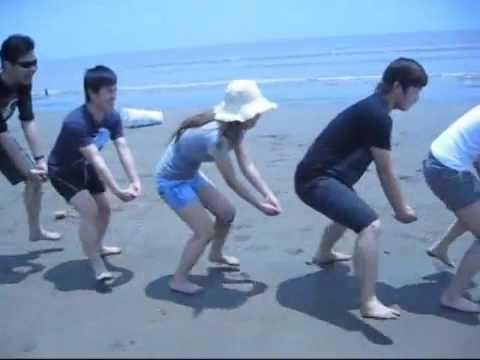 Quat lam - CLB Cau Long YTB - TRO CHOI VUI NHON^^