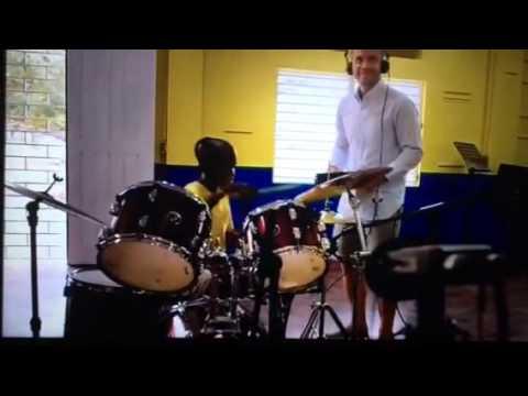 Seaford College Choir Gary Barlow