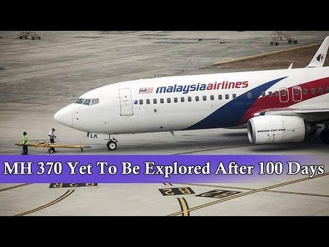 Missing MH370 | 'Hotspot' yet to be Explored after 101 Days : TV5 News