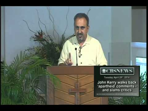 Mid-East Prophecy Update - May 4th, 2014