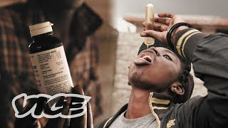 Zimbabwe's Codeine Cough Syrup Epidemic
