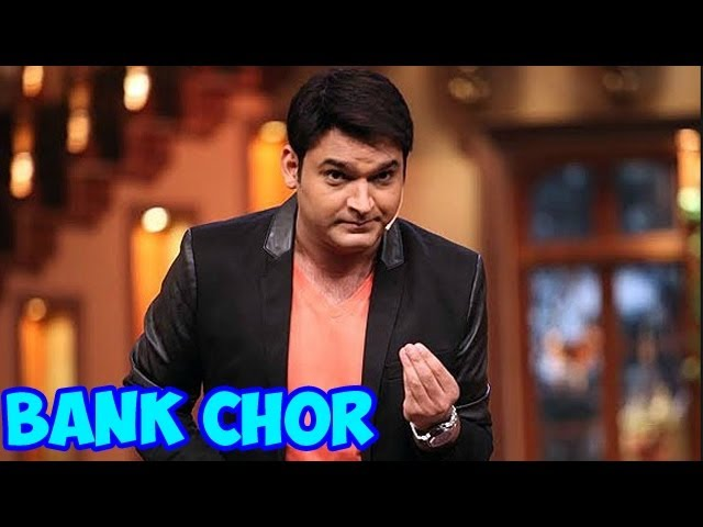 Comedy Nights with Kapil's Kapil Sharma to make his Bollywood Debut with YRF