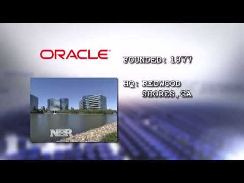 Nightly Business Report: Global Rivals: Oracle vs. SAP