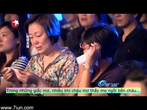 Bai hat ve Me cam dong nhat the gioi Eej in the dream Subviet FLV   YouTube