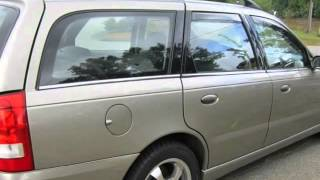 2003 Saturn LW-300 Wagon Auto (Wilmington, Massachusetts)
