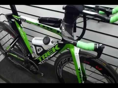 Trek Speed Concept 9 9 Video Youtube
