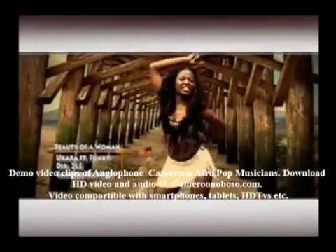 Anglophone Cameroon Afro Pop Music Clips image