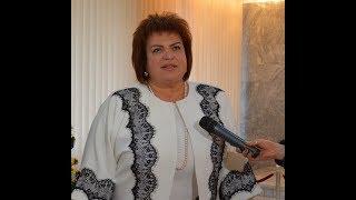 Голова Наглядової ради ХНУВС Ірина Єфемова привітала колектив з новорічними святами