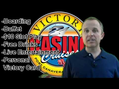 Victory casino sailing times