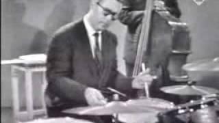 Dave Brubeck: Take Five, 1961