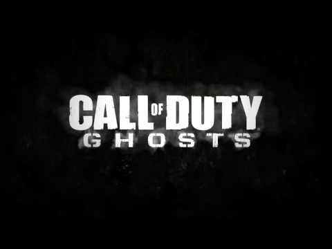 Eminem - Survival [Call of Duty Ghosts] Музыка из Trailer