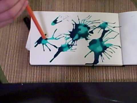 как создать рисунок для ютуб