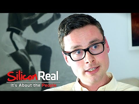 Gareth Davies - Google Glass Advertising | Silicon Real