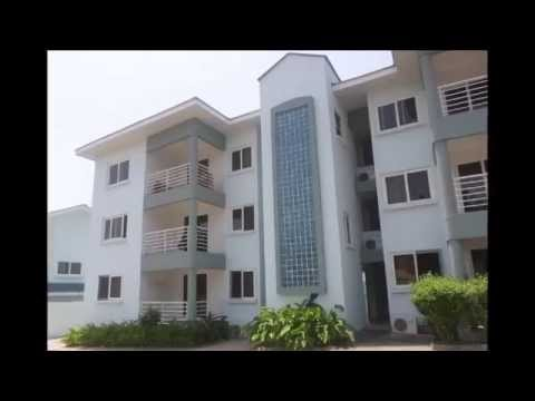 3 Bedroom Apartments for Rent in Accra, Ghana