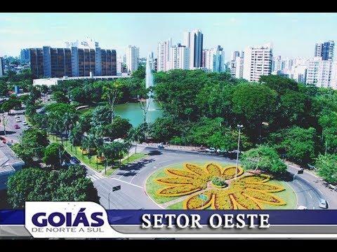Goiânia - ST. OESTE