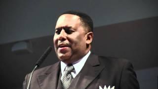 Pastor Michael C. Davis, Sr. Greater Zion Baptist Church