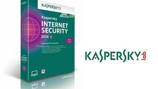 Kaspersky Internet Security 2014 Serial Gratuito Até 20