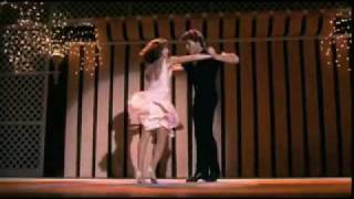 Dirty Dancing Ritmo Quente Cena Final
