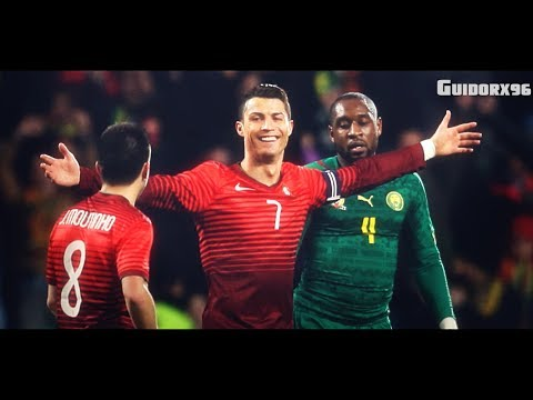 Cristiano Ronaldo - Ready to World Cup  l 2014 HD