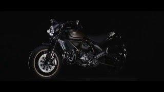 Italian Independent Ducati Scrambler