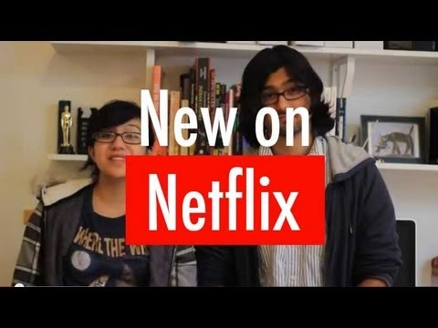 Just Added to Netflix Instant-Watch (January 2013)