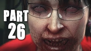 Dead Rising 3 Gameplay Walkthrough Part 26 Grim Reaper